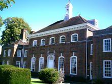 Antrobus House
