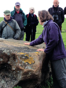 Sarsen Geology Lesson